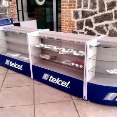 Stands Telcel2