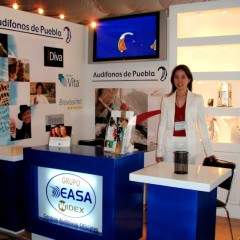 stand grupo easa widex