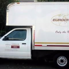 Autos EUROCHEM