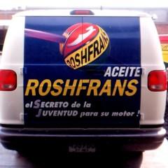 Autos Roshfrans