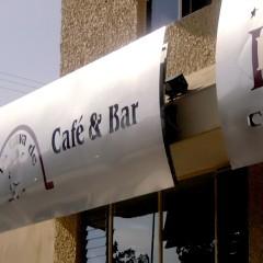 anuncios luminosos Café & Bar