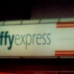 anuncios luminosos Jiffyexpress