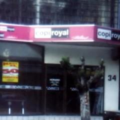 anuncios luminosos copi royal