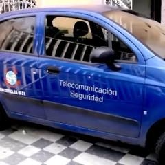 autotelecomunicacion seguridad