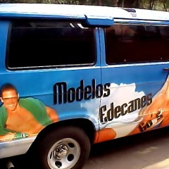 modelos edecanes 60s 02