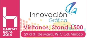 HABITAT EXPO 2014